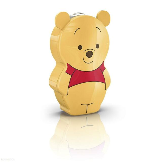 New Philips Disney Winnie The Pooh Torch LED For Kids