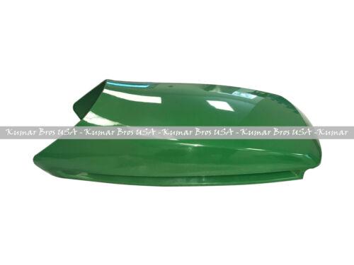 New Kumar Bros USA Upper Hood KIT Fits John Deere GT245 GT225 GT235 UP S//N