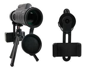 Mini fernglas teleobjektiv monokular foto set für apple iphone