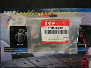 Details about Suzuki Outboard Ignition Key (935) 37141-99E40