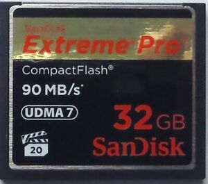 SanDisk-Extreme-PRO-32GB-Compact-Flash-Memory-Card-90MB-s-UDMA-7