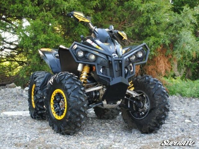 Can Am Renegade For Sale >> Superatv 2 Lift Kit For Can Am Renegade Gen 1
