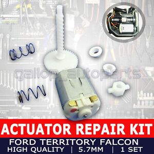 Details about CENTRAL LOCKING FIX FOR FORD DOOR LOCK KIT FALCON TERRITORY  DOOR LOCKS REPAIR