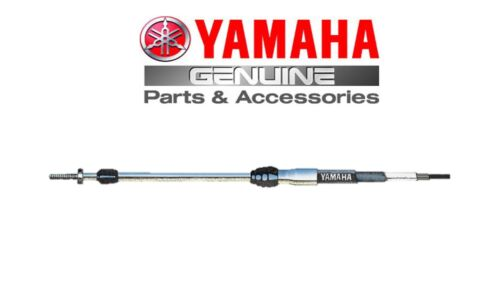 Yamaha Y32 33C Outboard Remote Gear/Throttle Control Cable 17ft - 518cm