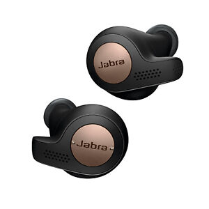 Jabra Elite Active 65t - Copper Black