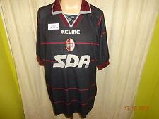 """Turin Calcio,Torino Calcio Original Kelme Ausweich Trikot 1999/00 """"SDA"""" Gr.XL"""