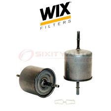 Wix 33046 Fuel Filter
