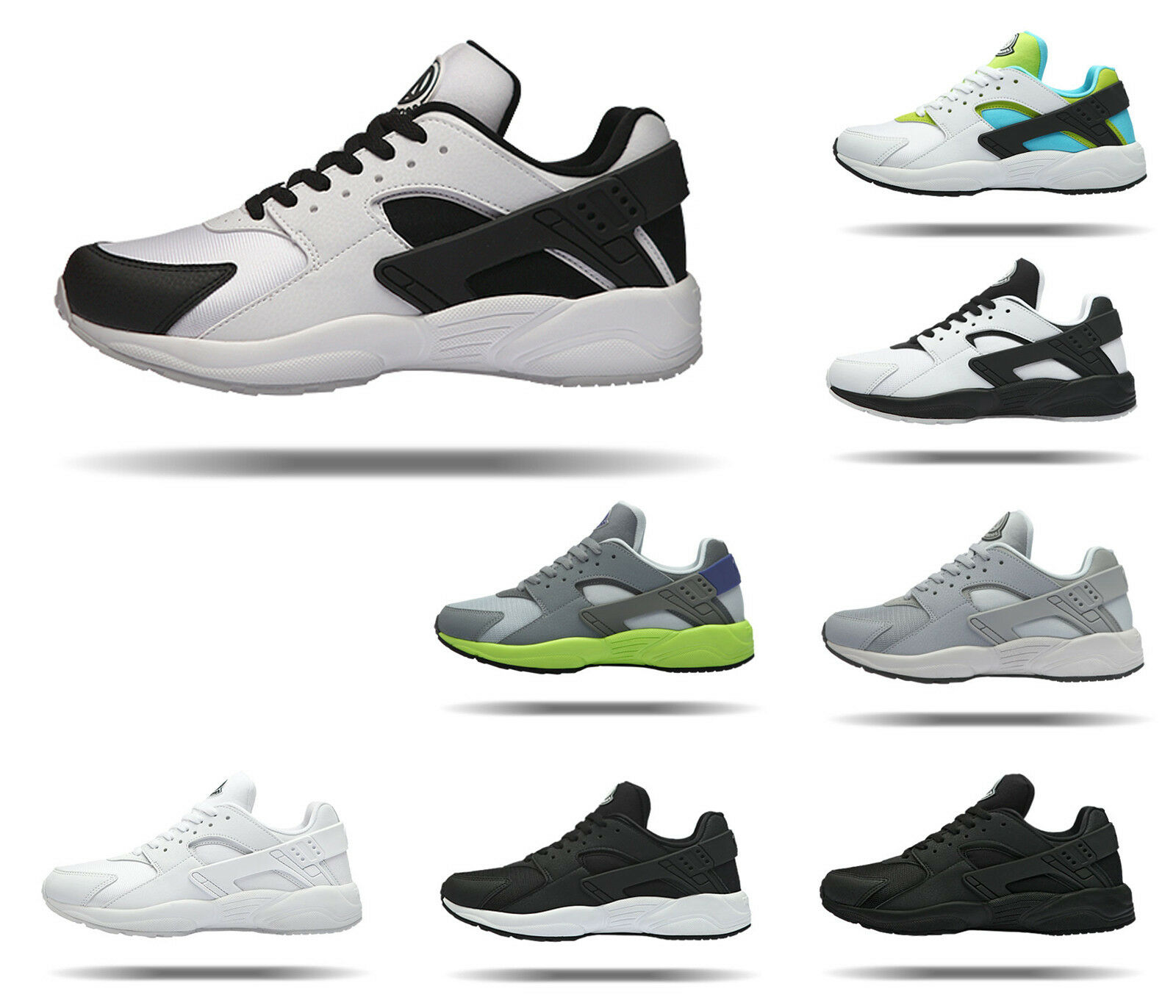 New Paperplanes Sports Running Trainig Comfort Athletic Schuhes_PP1358 Schuhes_PP1358 Athletic Korea made cc824a