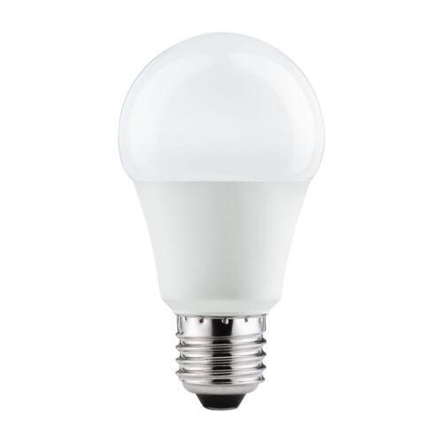 Ampoules DEL Birnenform a60 11 W = 60 W e27 Mat 806 Lm Lampe Blanc Chaud 2700k