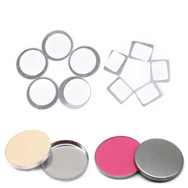 20X Metal Stickers For Eyeshadow To Hold Magnetic Eyeshadow Palette Tightly BLCA