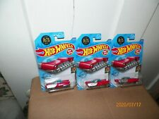 2020 Hot Wheels Mattel Dream Mobile 2x~Thresher x2~lot of 4~FREE SHIPPING in US!