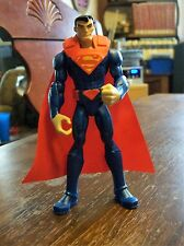 Superman 5 3/4-inch Action Figure (Mattel, 2012)