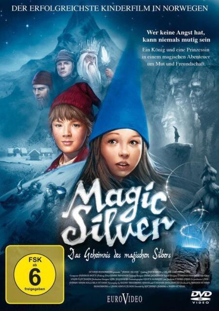 Magic Silver - Das Geheimnis des magischen Silbers (2011)