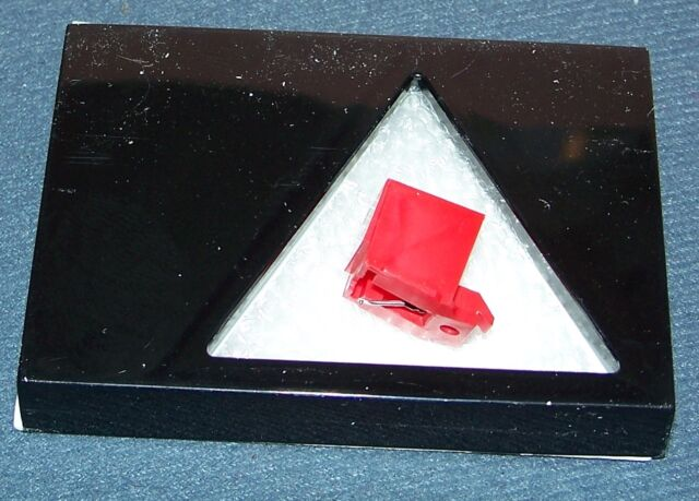 NEW IN BOX TURNTABLE STYLUS NEEDLE FOR SONY PS-LX250H PSLX350 PSLX200 LX350H