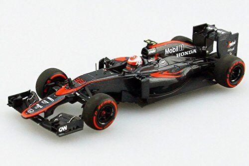 servicio honesto Ebbro 45326 Mclaren Honda mp4-30 2015 2015 2015 Temporada Media Fernando Alonso 1 43 Escala  punto de venta