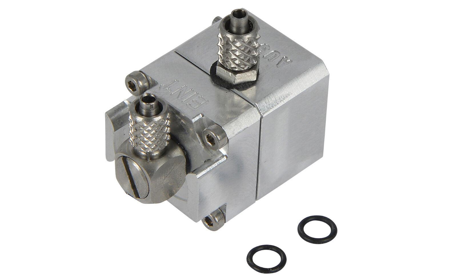 GBH idraulica Accensione scarico blocco Carson 500907524