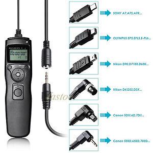 Timer-Remote-Control-Shutter-Release-For-Canon-600D-60D-550D-500D-450D-700D-70D