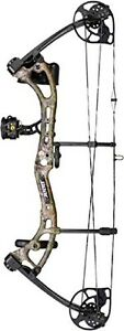 Bear Archery Apprentice 3 Youth Bow Package 20-60LB Hip Quiver Included $219.99