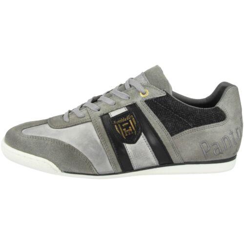 Pantofola D Oro Imola Scudo hiver uomo Low Ascoli Chaussures Sneaker 10193041.3jw