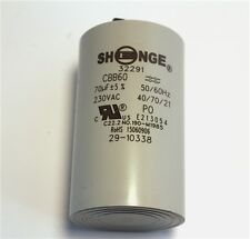 LiftMaster Commercial Motor Starting Capacitor, 29-10338