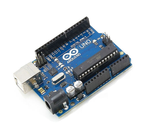 2PC UNO R3 ATmega328P ATMEGA16U2 Board For Arduino Compatible USB Kabel