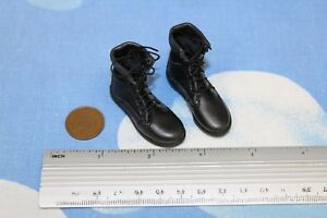 DID DRAGON IN DREAMS 1:6TH SCALE LAPD SWAT TACTICAL BOOTS FROM KENNY