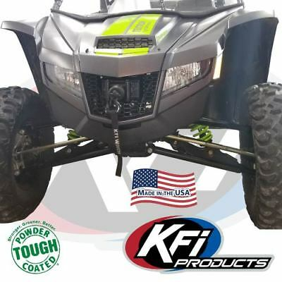 KFI Products 100795 Winch Mount for Arctic Cat