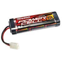 Traxxas TRA2919 Battery Flat Stick Pack NiMH 1800mAh 7.2Volt 6-Cell: Starter Box