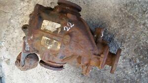 022-7520193-2-47-Bmw-E46-318D-Hinterachsgetriebe-Differential
