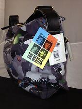 Paul Smith  Paul Smith Rainbow Wood Flight Bag ORIG $ 450.00