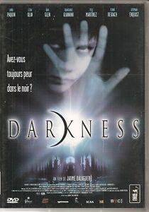 DVD-Area-2-Darkness-Balaguero-Paquin-Olin-Glen-Giannini-Martinez