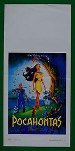 L37-Plakat-Pocahontas-Walt-Disney-Animation
