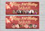 Birthday-Party-Banner-Decoration-Rose-Gold-Glitter-Bow-18th-21st-30th-40th-50th thumbnail 1