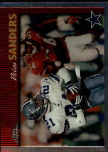 1997-Topps-Chrome-Football-Base-Singles-Pick-Your-Cards