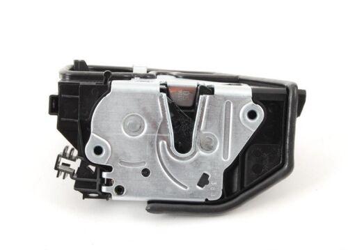 BMW GENUINE 1 3 4 5 6 7 SERIES X5 DOOR ACTUATOR LOCK LEFT PASSENGER 51227202147