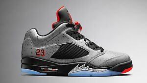 newest collection 7aca4 0f1b0 Details about AIR JORDAN 5 RETRO LOW NEYMAR AJ V BRAND NEW SIZE 11  Confirmed W Receipt