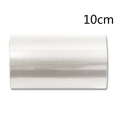 10M Transparent Wrapping Film For Mousse Cake Hard Bound Cake Edges PET Plastic