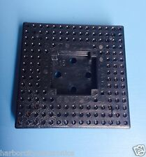 55275-4 AMP CONNECTOR IC SOCKET 145 PIN PGA 15X15 GRID 1A 250V