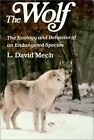 The Wolf: The Ecology and Behaviour of an Endangered Species by L. David Mech (Paperback, 1981)