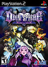 Odin Sphere (Sony PlayStation 2, 2007)