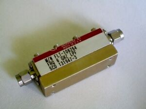 MITEQ-6-ghz-low-pass-coaxial-filter