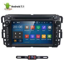 Car DVD GPS Stereo Radio Nav For GMC Yukon Chevrolet Suburban+ Map+Camera