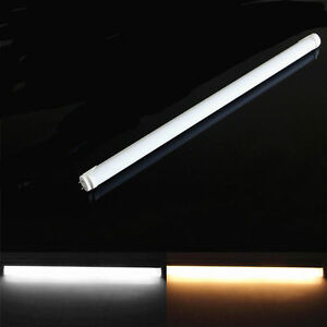 10 watt 2 foot t8 g13 led light tube 10w fluorescent bulb. Black Bedroom Furniture Sets. Home Design Ideas