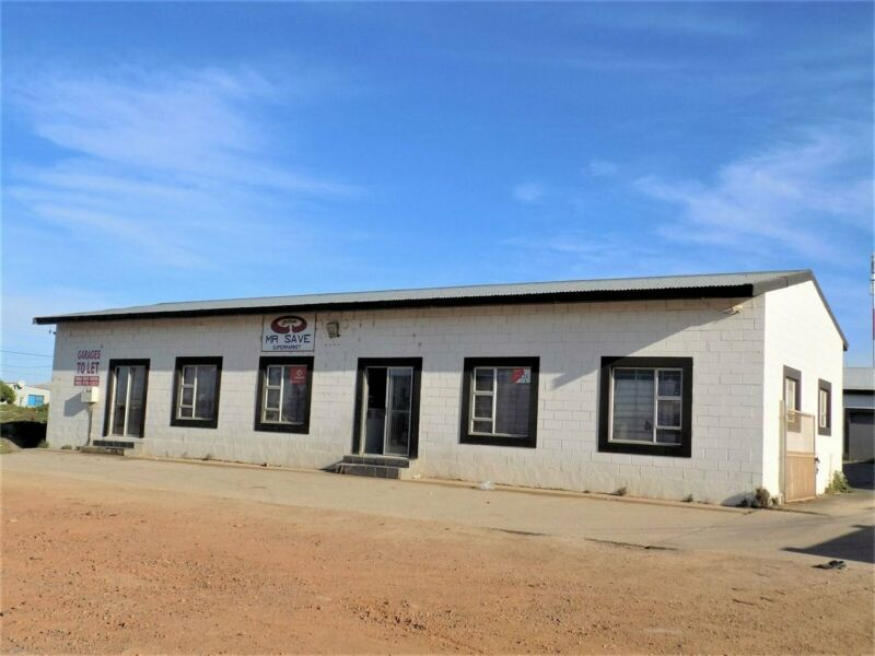 CommercialProperty in St Francis Bay Industrial For Sale