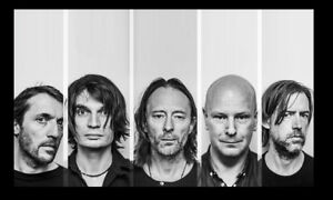 Radiohead Guitar Tabs Tab Lesson Software Cd 175 Songs Book 40