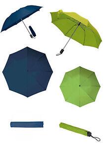 Parapluie/sacs parapluie avec Housse de protection différentes couleurs-NEUF -  </span>
