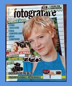 FOTOGRAFARE-5-1996-OLYMPUS-OM2-KIEV-88-SCEGLIERE-LA-FOCALE-BASCULAGGIO-FAI-DA-TE