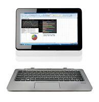 Hp Elite X2 1011 G1 11.6 Intel Core M 128gb Ssd 4gb Windows 8 Ultrabook Tablet