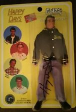 Henry Winkler 'The Fonz' Signed Autographed Happy Days Action Figure - w/COA