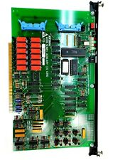 Zetron Series 4000 Auxiliary 10 Communication Control Card 702
